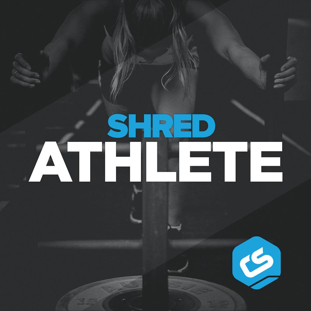 ShredAthlete